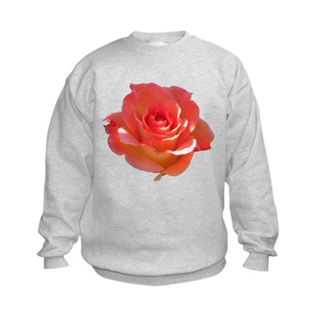Rose Cup Kids Sweatshirt