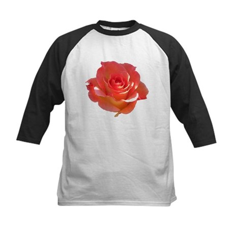 Rose Cup Kids Baseball Jersey