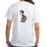 Buckles dog Shirt