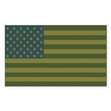 U.S. Flag (ACU Subdued)