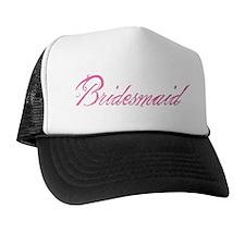 Cute Bridal party Trucker Hat
