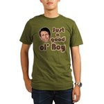Bobby Jindal 2012 Organic Men's T-Shirt (dark)