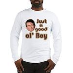 Bobby Jindal 2012 Long Sleeve T-Shirt