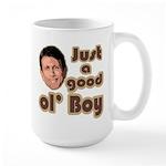Bobby Jindal 2012 Large Mug