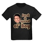 Bobby Jindal 2012 Kids Dark T-Shirt