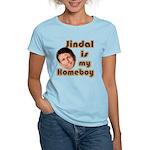 Bobby Jindal 2012 Women's Light T-Shirt