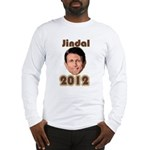 Bobby Jindal 2012 Long Sleeve T-Shirt