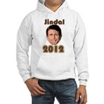 Bobby Jindal 2012 Hooded Sweatshirt