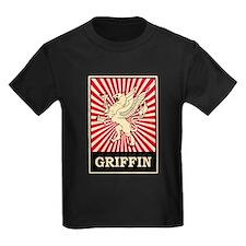 Pop Art Griffin T