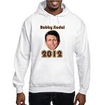 Bobby Jindal 2012 Hooded Sweatshirt