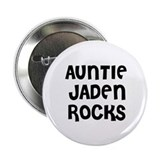 "AUNTIE JADEN ROCKS 2.25"" Button (10 pack)"