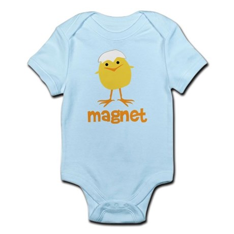 Chick Magnet Infant Bodysuit