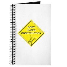 Body Under Construction Journal