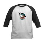 Kids Baseball Jersey