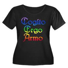 Cogito Ergo Armo (rbo1) T