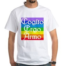 Cogito Rainbow 2 Shirt