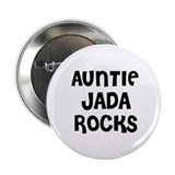 "AUNTIE JADA ROCKS 2.25"" Button (10 pack)"