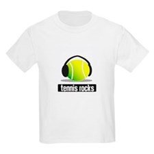 TENNIS ROCKS T-Shirt