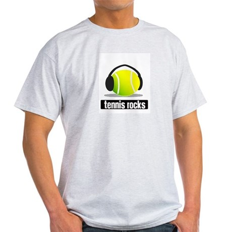 TENNIS ROCKS Light T-Shirt