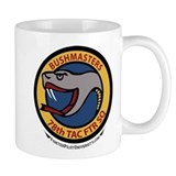 78th TFS Small Mug