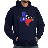 Fort Hood 2 Hoodie