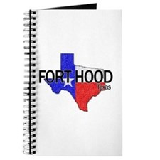 Fort Hood 2 Journal