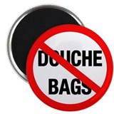 "Cute Douche 2.25"" Magnet (10 pack)"