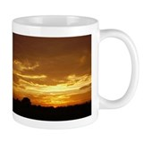 Texas Gold Texas Sunset Mug