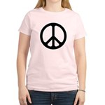 Black CND logo Women's Light T-Shirt