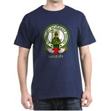 Walsh Clan Motto T-Shirt