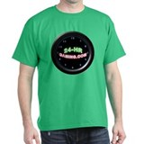 24-HR Gaming Tee-Shirt