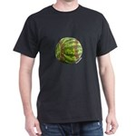 Baseball Melon Dark T-Shirt