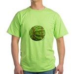 Baseball Melon Green T-Shirt