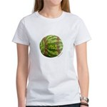 Baseball Melon Women's T-Shirt