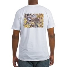 Fall Buck Shirt
