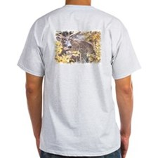 Fall Buck T-Shirt