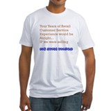 Call Center  Shirt