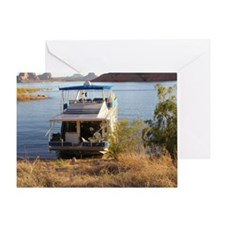 Cute Glen canyon Greeting Card