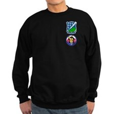 506th PIR Dark Sweatshirt