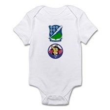 506th PIR Infant Bodysuit