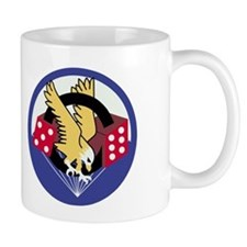 506th PIR 11 Ounce Coffee Mug