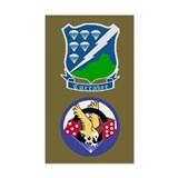 506th PIR Decal