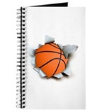 Basketball Burster Journal
