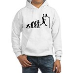 Basketball Evolution Hooded Sweatshirt
