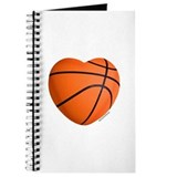 Basketball Love Journal