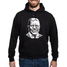 Teddy Roosevelt Hoodie