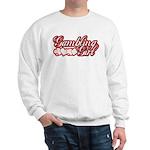 Gambling Girl Sweatshirt