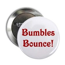 "Funny Rudolf 2.25"" Button (10 pack)"