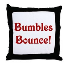 Funny Cornelius Throw Pillow