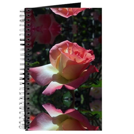Dancing Rose Journal